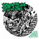 BRICKBUTT / THE STUPID SONS OF DIPLOMATS