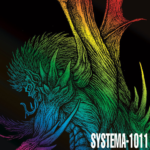 SYSTEMATIC DEATH / SYSTEMA-1011