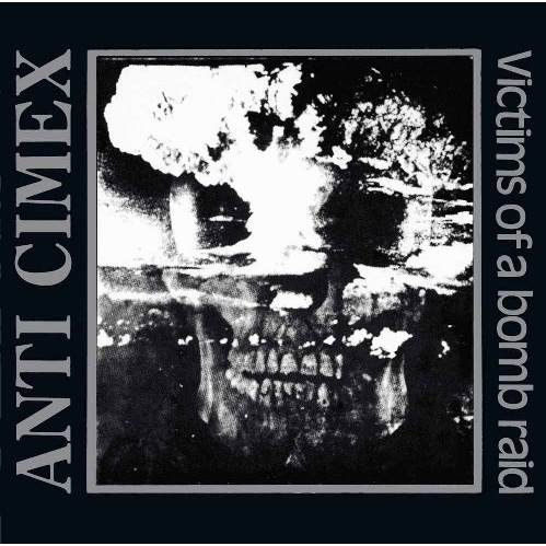 ANTI CIMEX/VICTIMS OF A BOMB RAID DISCOGRAPHY(3CD)