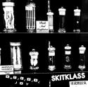 SKITKLASS : ARTIFICIAL JOY / SPLIT (7インチレコード)