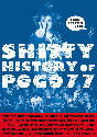 SHITTY HISTORY OF POGO77 (第二版)  HISTORY BOOK