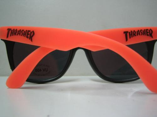 THRASHER TOYサングラス OR