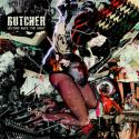 BUTCHER / HOLDING BACK THE NIGHT (CD)