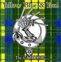 The GLITTERZ / YELLOW BLUE & YOU!