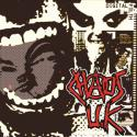 CHAOS U.K / DIGITAL FILTH