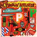 Pessor P.Peseta / JUMBLIN' AIRLINES