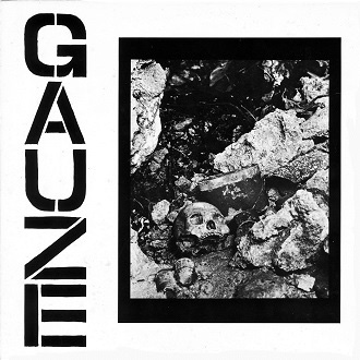 GAUZE / EQUALIZING DISTORT (LP再発盤) ※入荷待ち